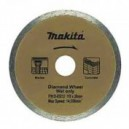 Makita Diamond Wheel 4in Wet D-05212