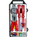 Sellery Electrical Tool Set 88-989